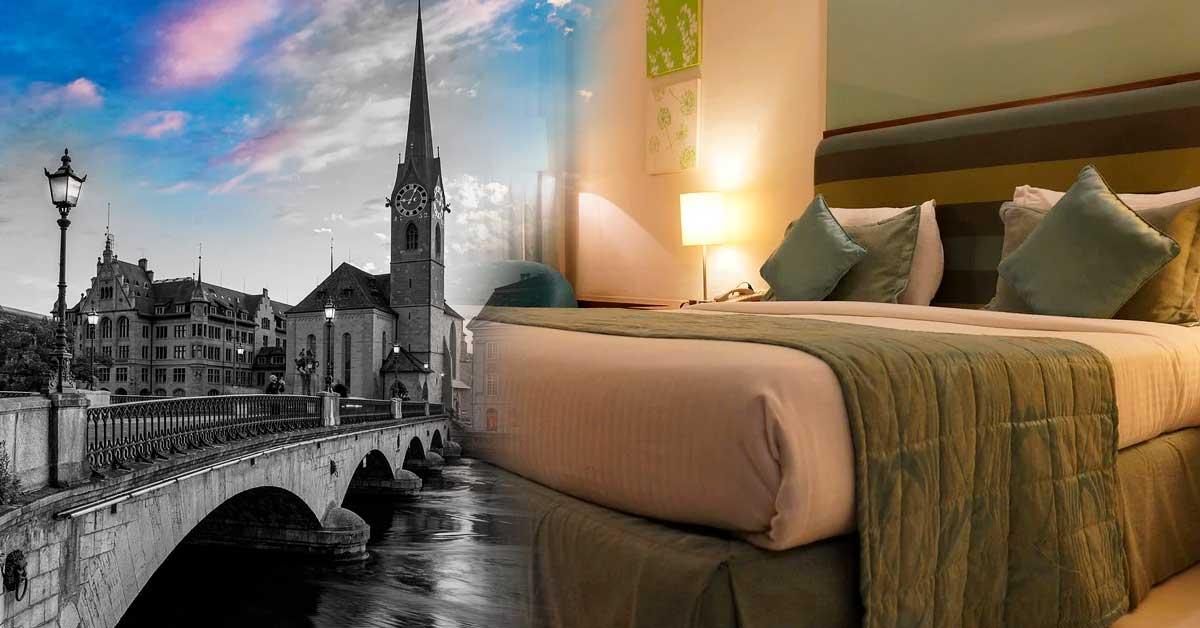 Hotel de lujo dispara sus ventas en plena cuarentena