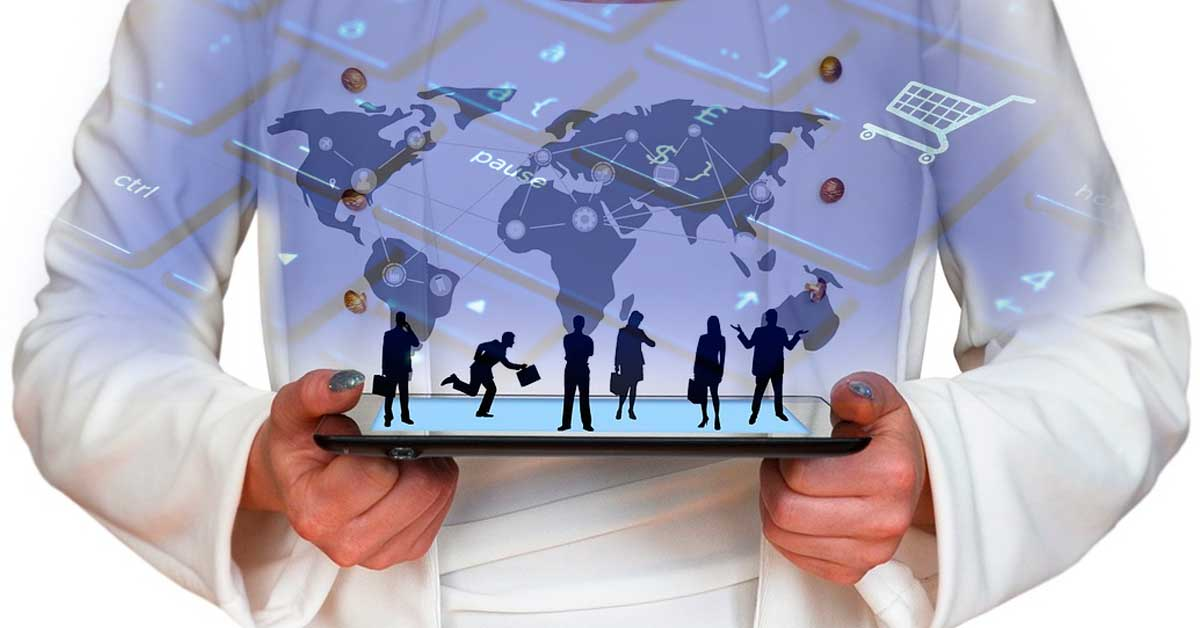 Mercado digital: 10 beneficios directos