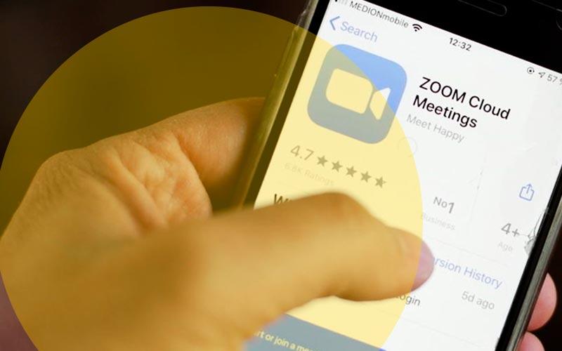 ¡Zoom no significa Clase Virtual! - Giovanna C Morris - Invitados Overflow.pe