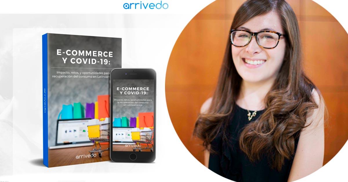 Aportes de Dana Cano sobre E-Commerce y Covid-19