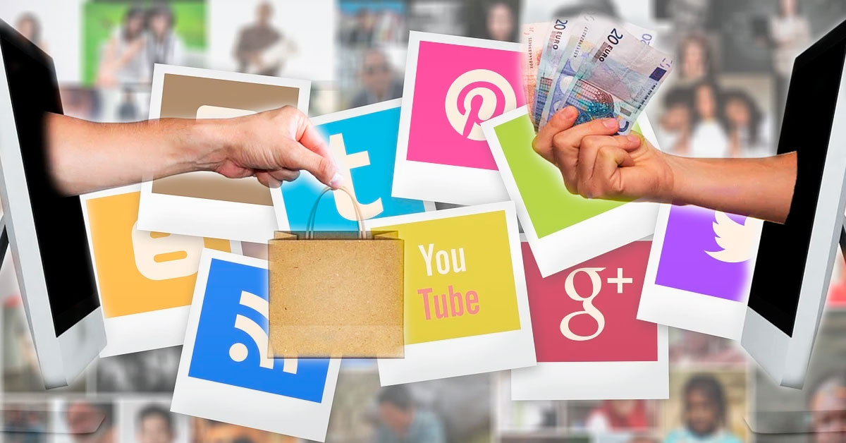 Conoce los 7 espacios digitales para vender en Internet - Overflow.pe