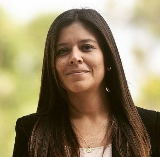 Úrsula Rodríguez Obando - Invitada Overflow Emprende
