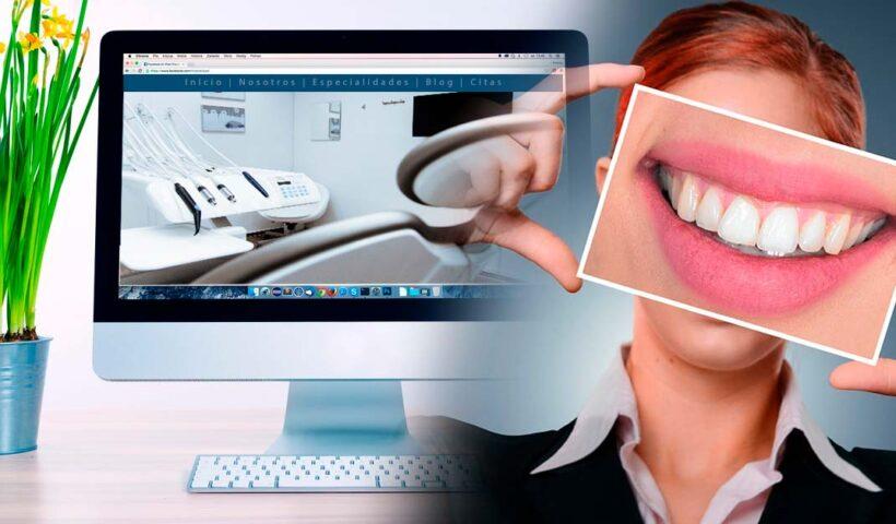 Estrategia digital en una Web Dental: 6 claves - Overflow.pe