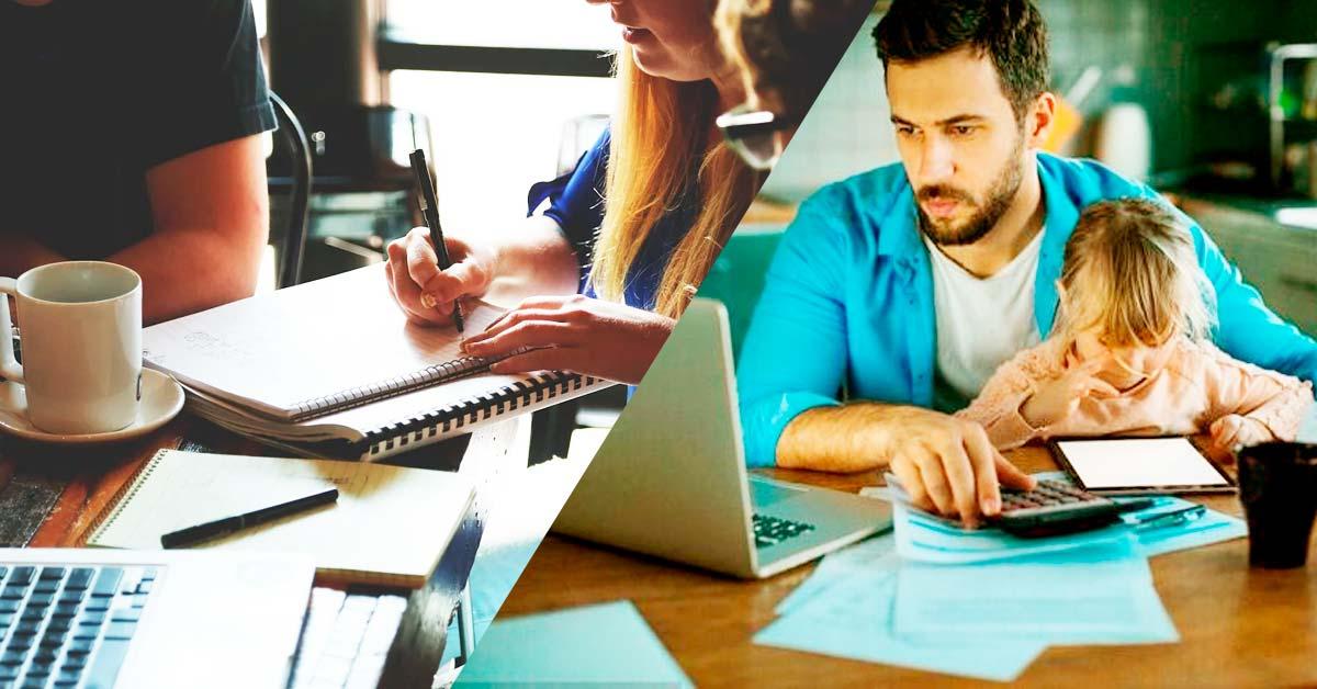 Productividad laboral en el futuro: 4 claves - Overflow.pe