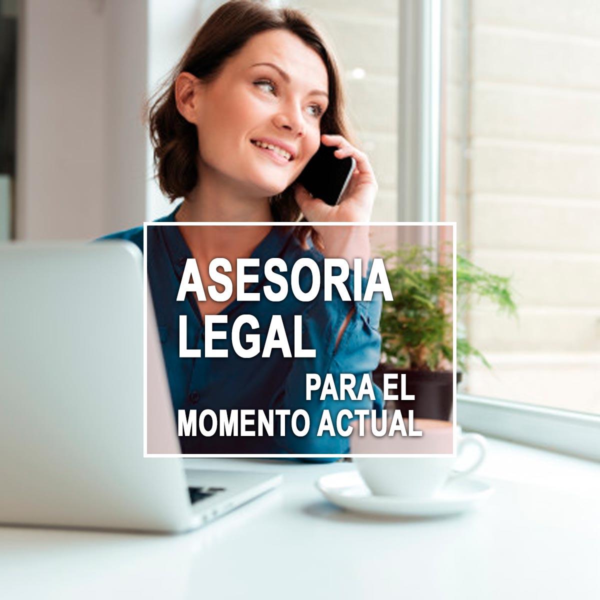 Diseño para Facebook Ads - Asesoría Legal Corcel Abogados