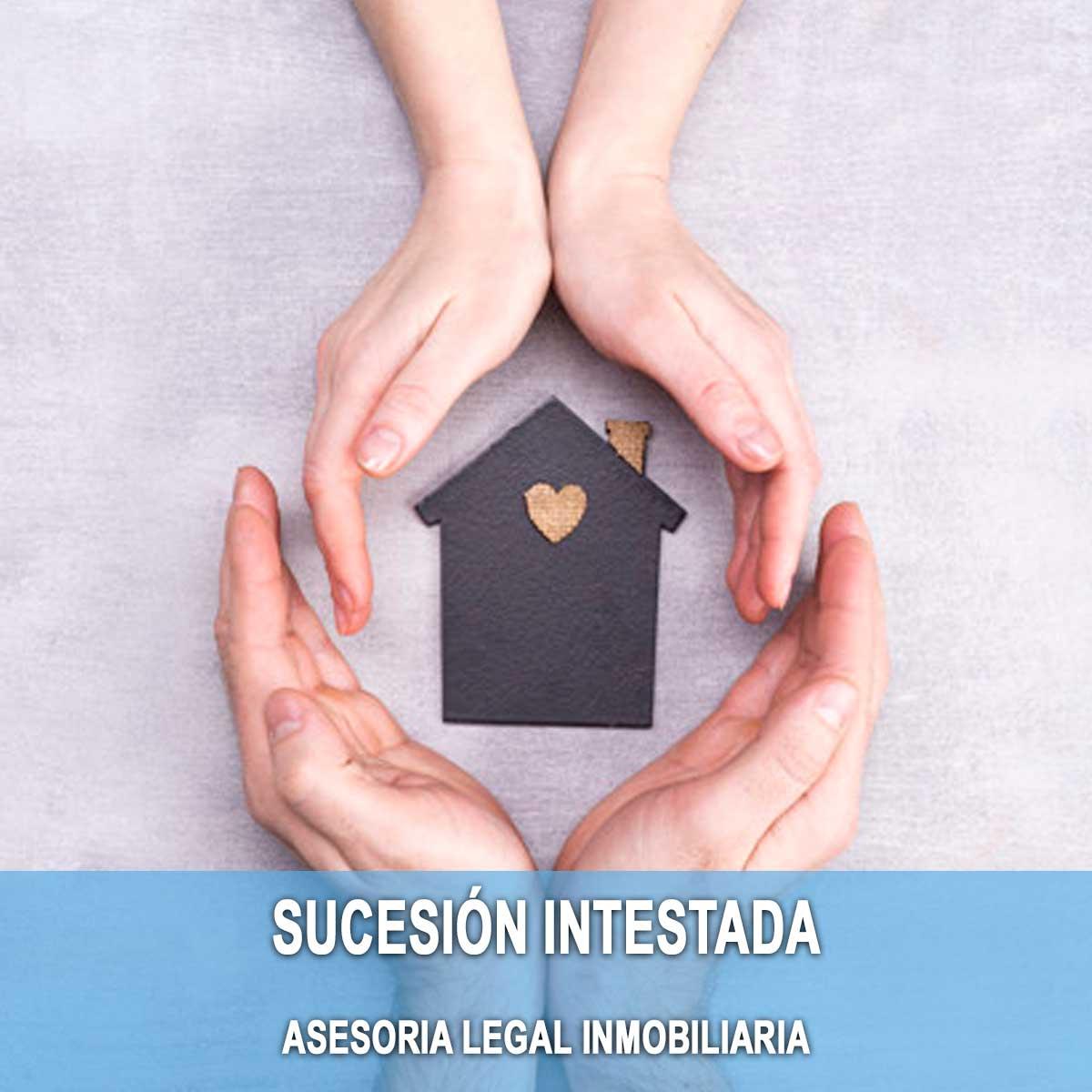Diseño para Facebook Ads - Corcel Abogados Asesoría Legal Inmobiliaria
