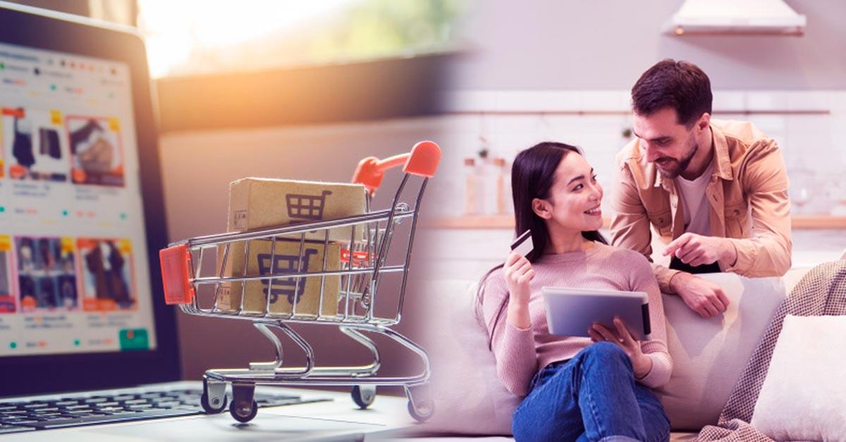 Comercio electrónico como estrategia comercial hoy - Blog Emprendedor Overflow.pe