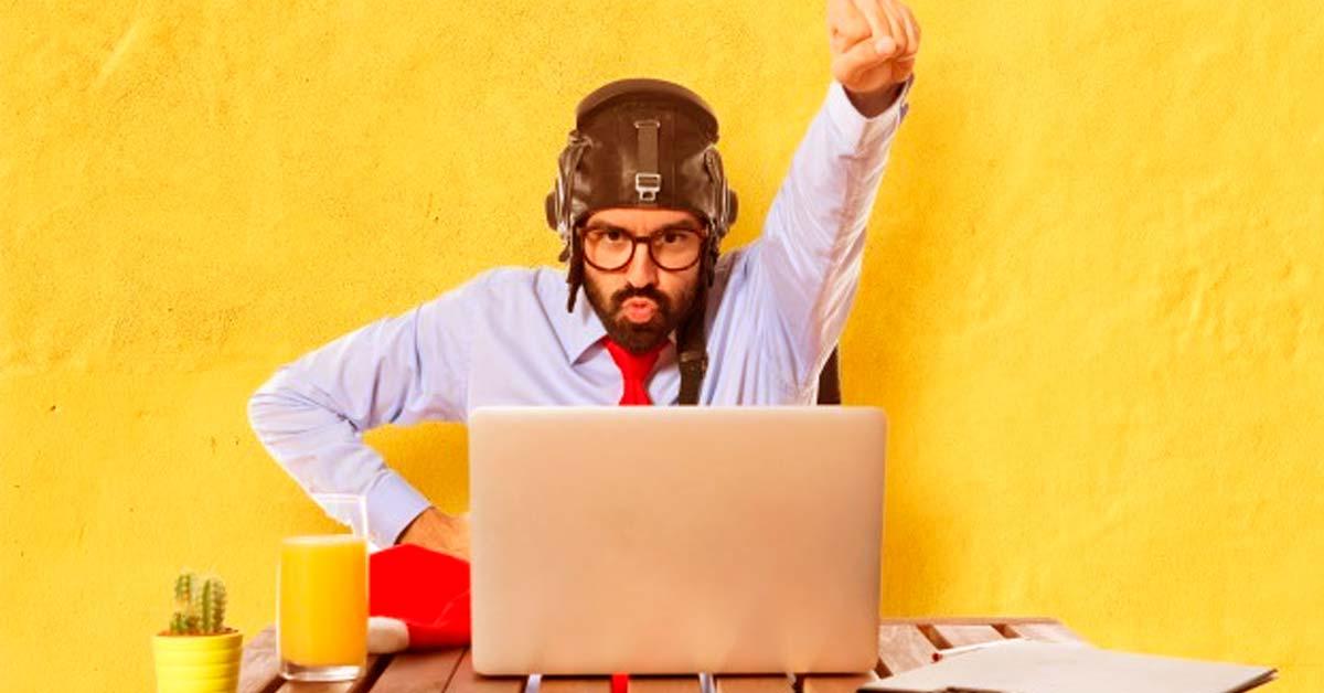 ¿Cómo hacer rentable lo que me gusta hacer? - Blog Emprendedor Overflow.pe
