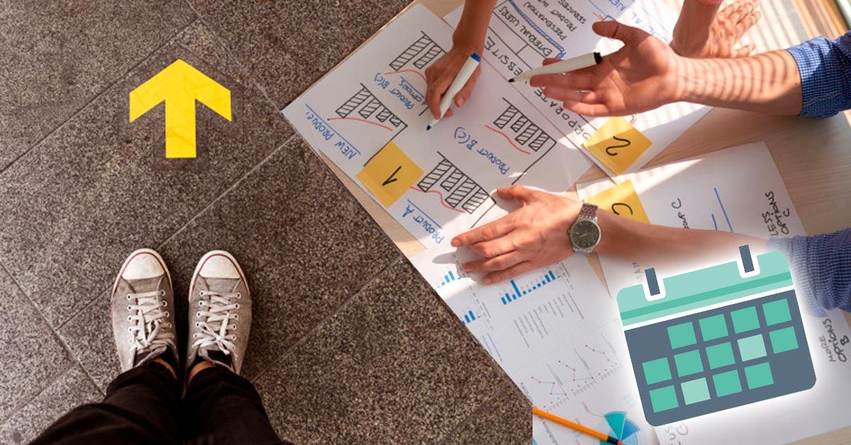 Comprometer tu marca con todo el calendario - Blog Emprendedor Overflow.pe