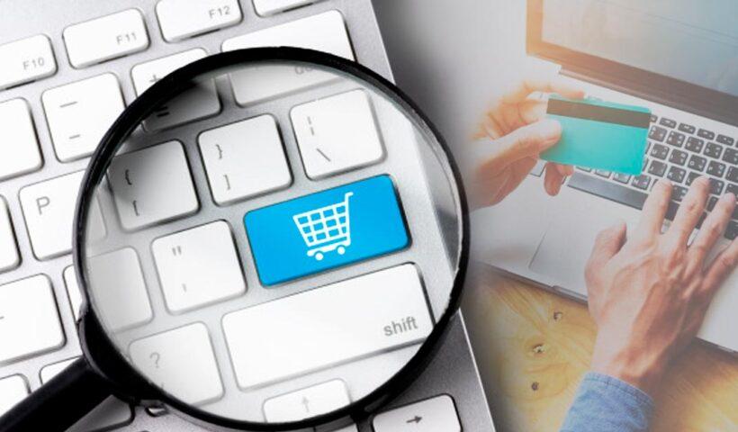 Ecommerce y logística en los grandes almacenes - Invitados Overflow.pe