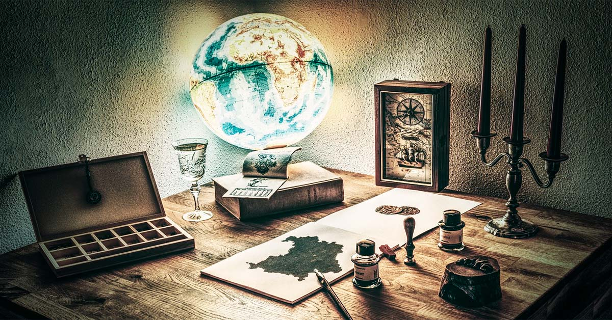 Si niegas al mundo, tarde o temprano, el mundo te negará - Overflow.pe