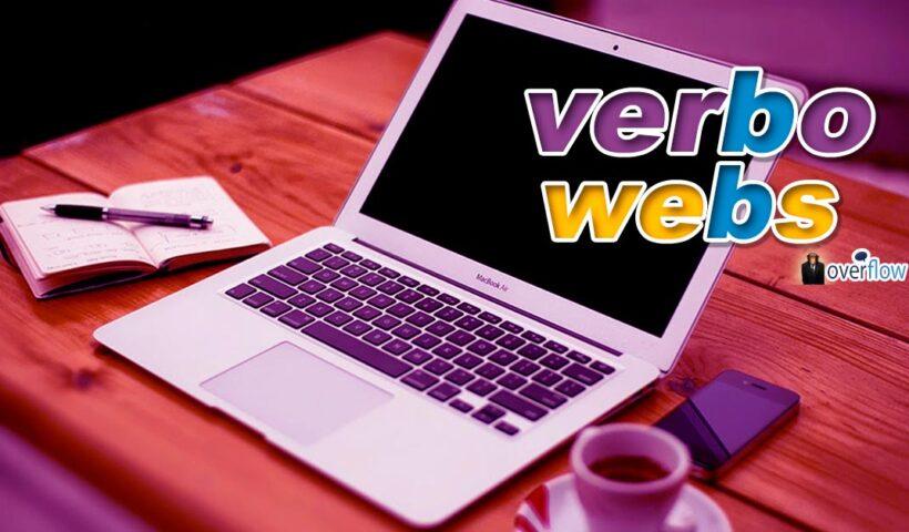VerboWebs para escritores digitales