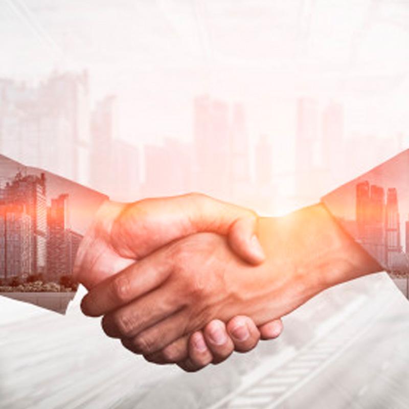 Asociatividad estrategia para hacer crecer una empresa - Overflow.pe