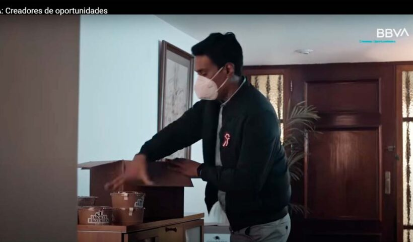 BBVA: Peruanos creadores de oportunidades - Videos Recomendados Overflow.pe