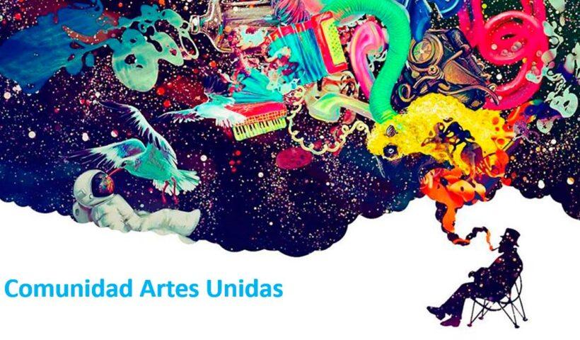 Comunidad Artes Unidas: Plataforma de emprendimiento cultural - Overflow.pe