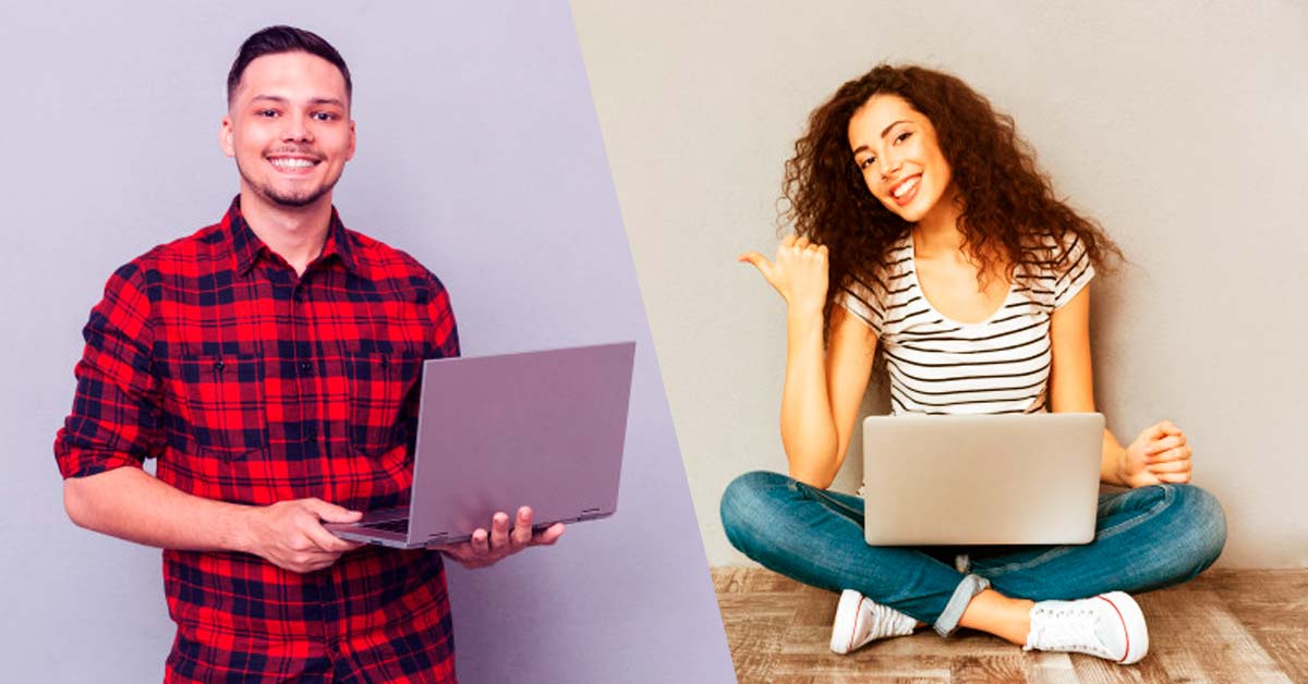 Estudiantes de Negocios Futuros Emprendedores - Alerta Emprendedora Overflow.pe
