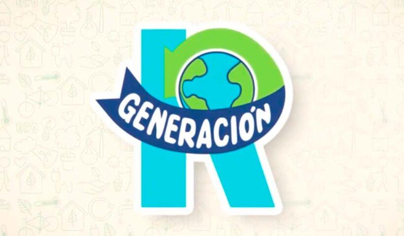 Generación R un programa medio ambiental de Latina - Alerta Emprendedora Overflow.pe