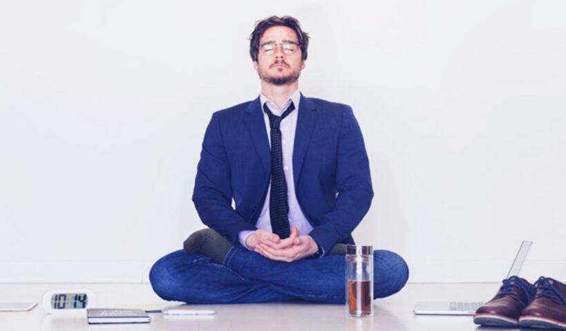 Meditación en tiempos difíciles - Tienda Overflow.pe