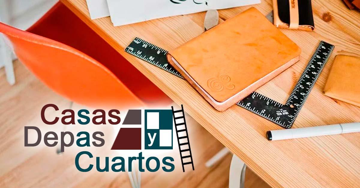 CasasDepasyCuartos - Emprendimiento Inmobiliario - Overflow.pe