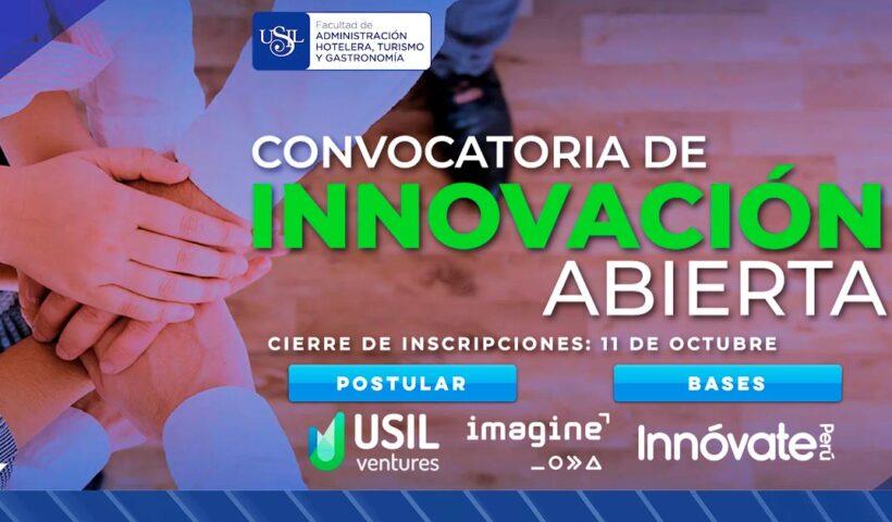 Convocatoria Innovación abierta para la educación - Alerta Emprendedora Overflow.pe