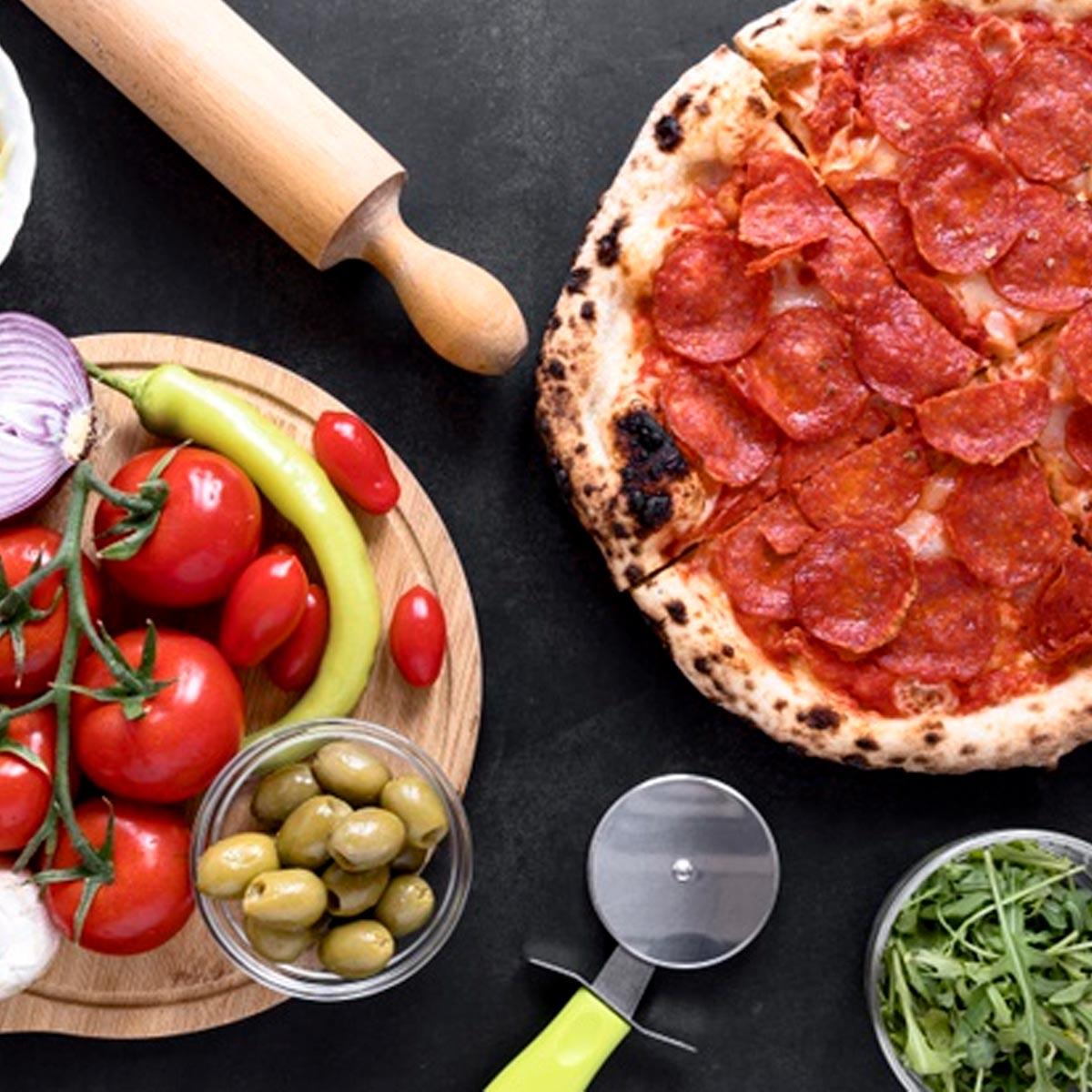 Aprende el Curso de Pizzero Online - Tienda Overflow.pe