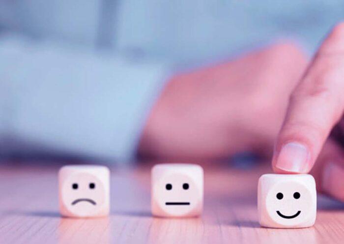 Desbloquear las emociones necesarias para el éxito - Frases de Impacto - Overflow.pe