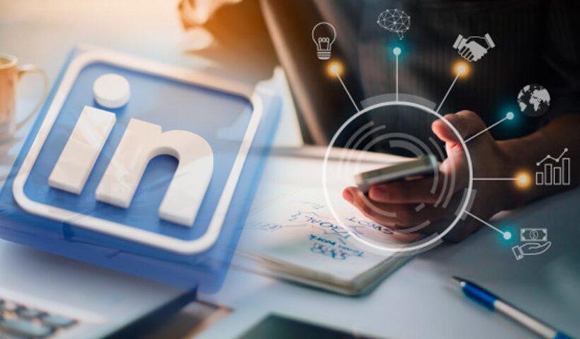 Live Instagram sobre Empleabilidad y reputación digital en LinkedIn - Alerta Emprendedora - Overflow.pe