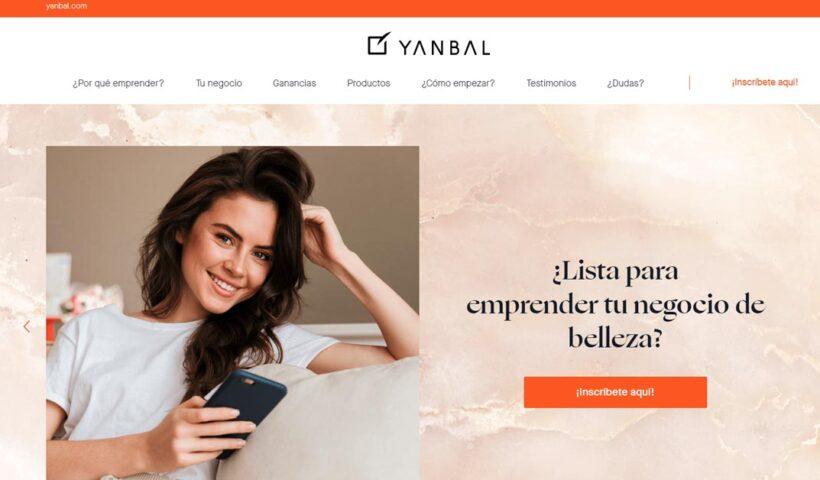 Emprender un negocio de belleza con Yanbal - Alerta Emprendedora - Overflow.pe