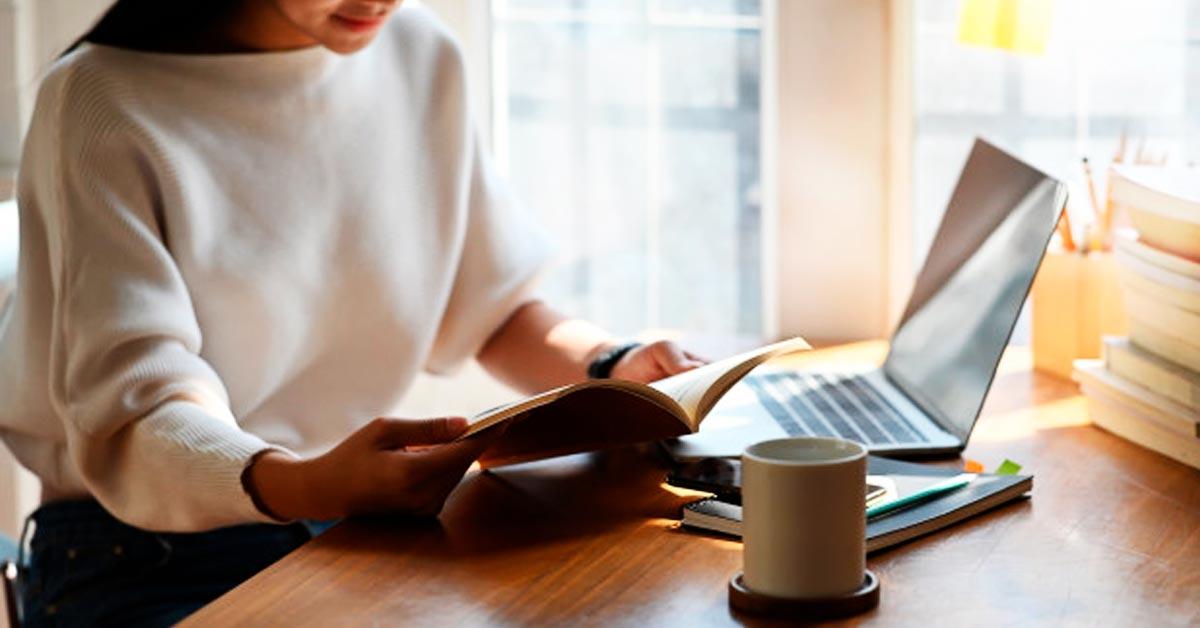 Escribir un libro como estrategia emprendedora - Blog Emprendedor - Overflow Emprende
