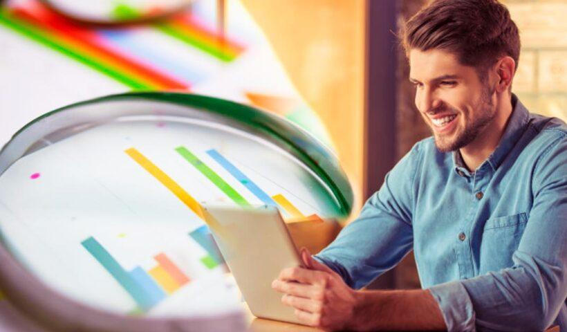Los números del éxito emprendedor - Blog Emprendedor - Overflow.pe