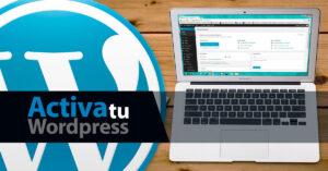 ActivaTuWordpress - Aprende a desarrollar tu Web con Overflow Emprende - Alerta Emprendedora Overflow.pe