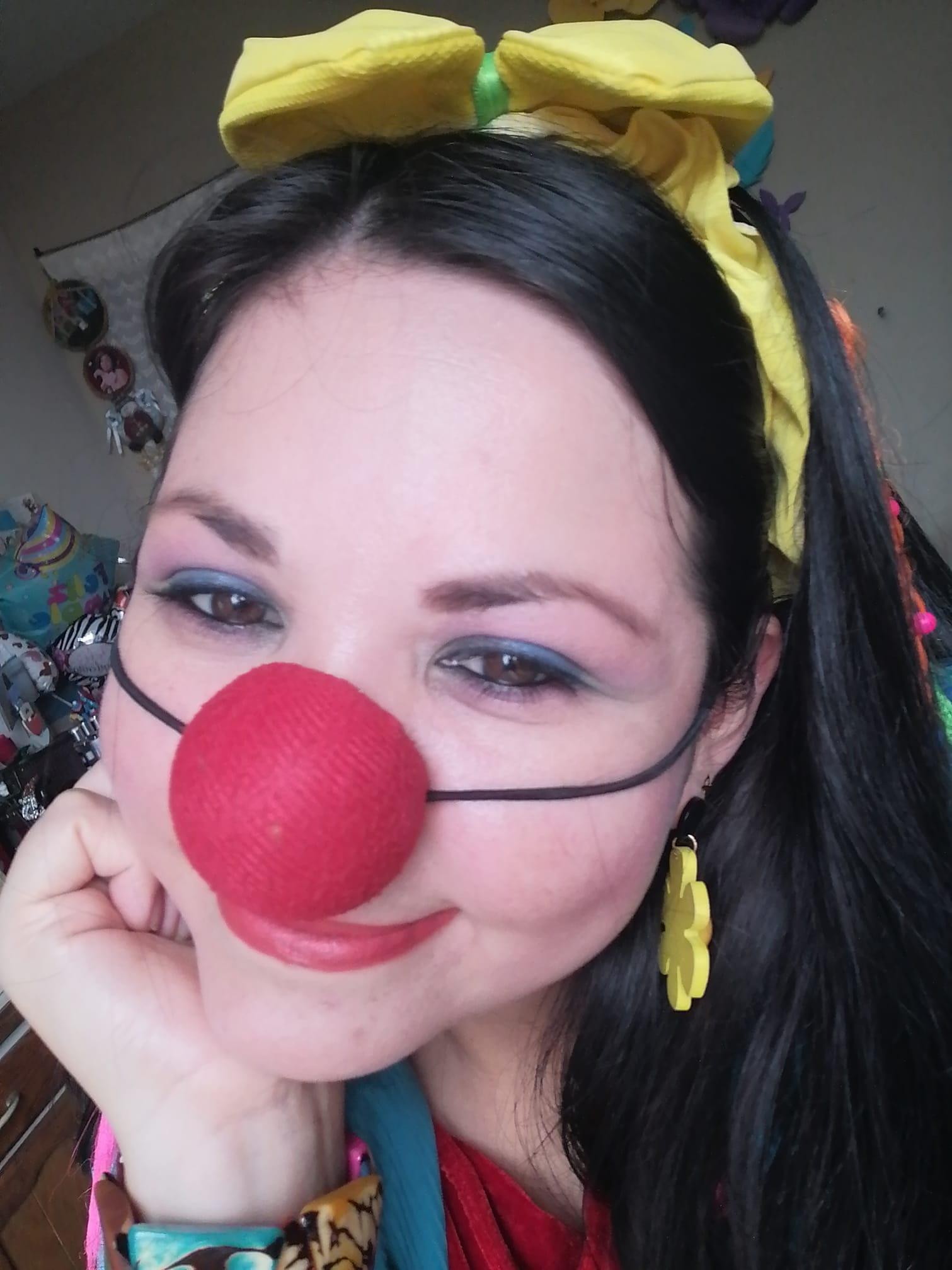 Dra Crazy de Crazy Clown