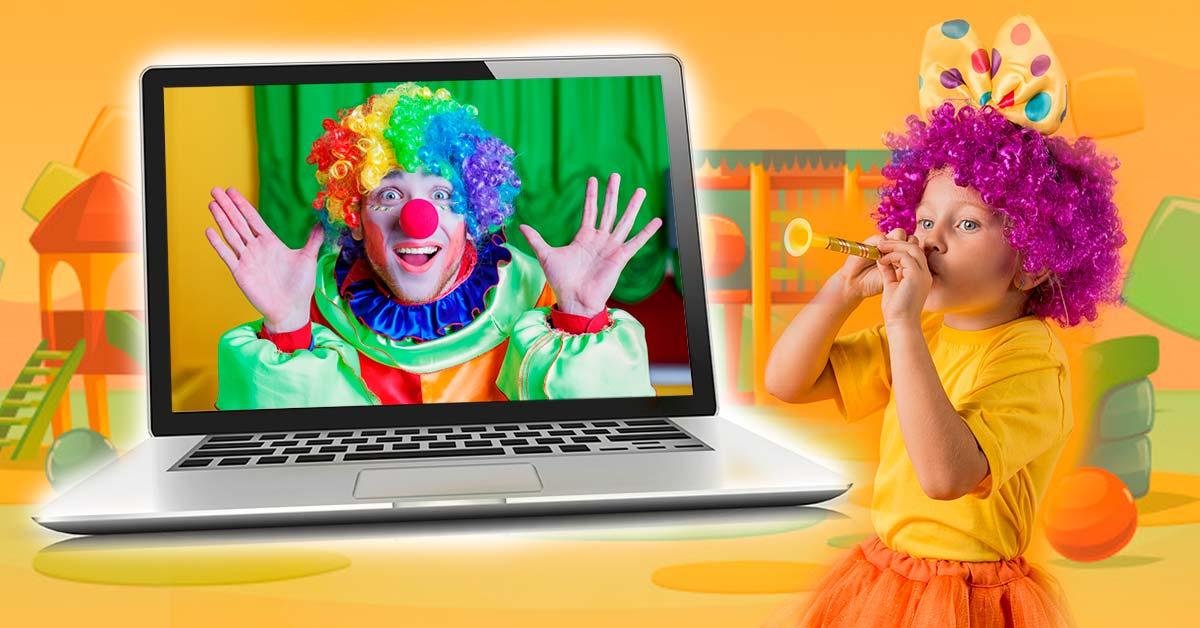 Emprende realizando Fiestas infantiles digitales - Blog Emprendedor - Overflow.pe