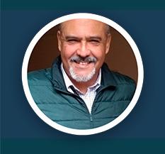 Sergio González Marín - Consultor y Director Overflow Emprende - Overflow.pe