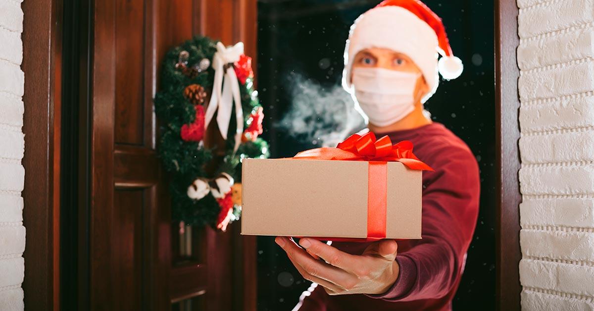 Compra, envoltura y entrega de regalos navideños - Negocios de fin de año - Overflow.pe