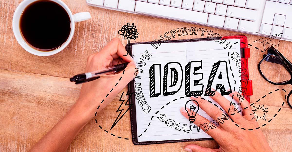 Diseño de Flyers para Redes Sociales - Ofertas para Emprendedores de verdad