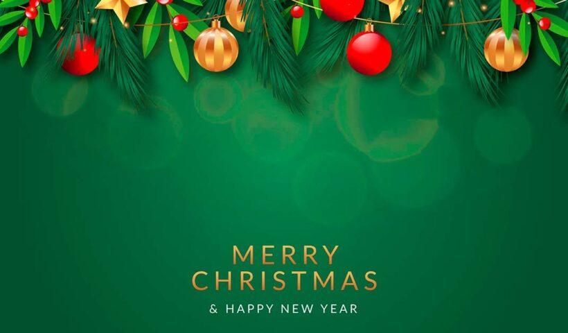 Diseño de saludos navideños digitales - Diseño gráfico - Overflow.pe