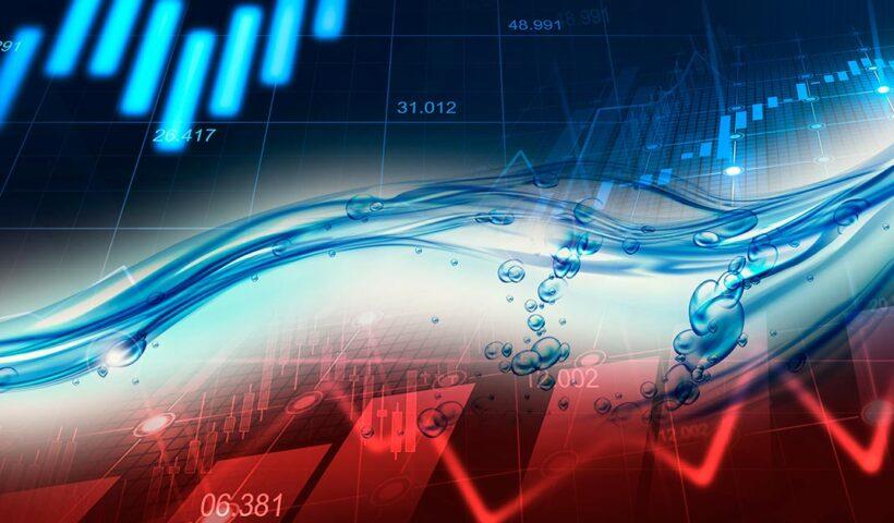El agua cotiza en la Bolsa de Nueva York - Alerta Emprendedora - Overflow.pe