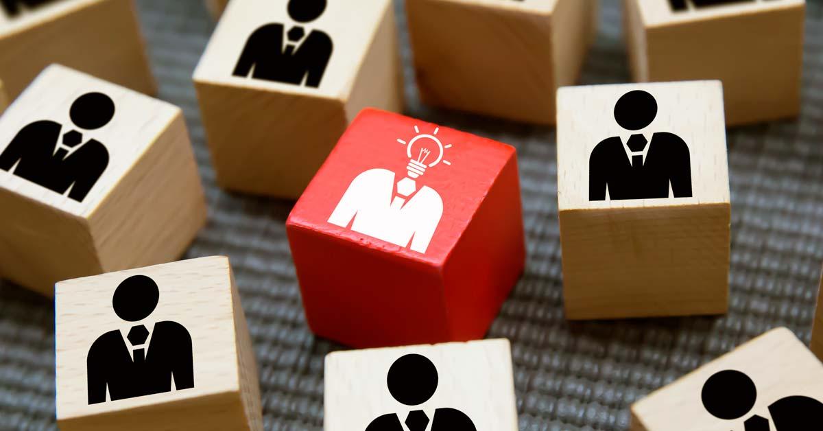 Ser tú el centro de tu propia estrategia - Blog Emprendedor - Overflow.pe