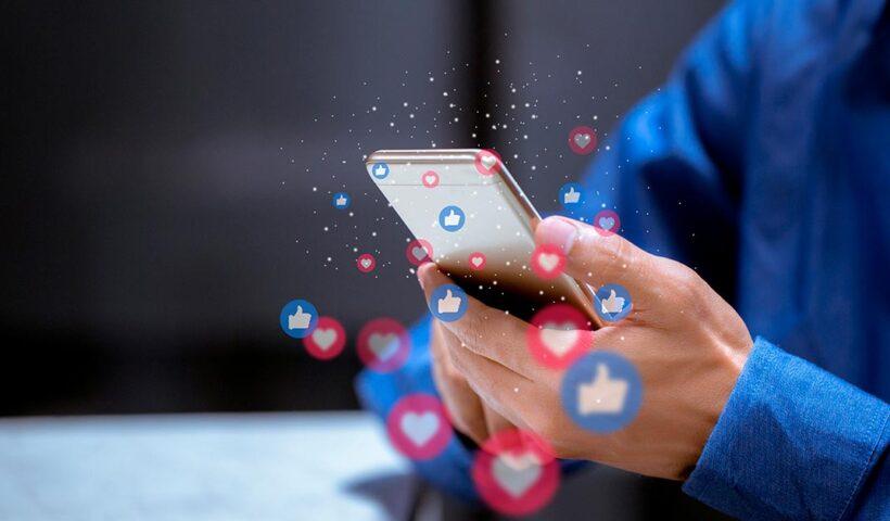 Servicio de mantenimiento de redes sociales - Marketing Digital Overflow.pe