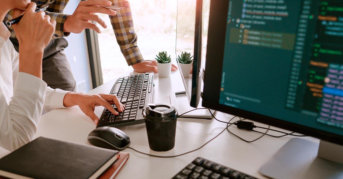 Auditoría operativa de sitios web - Servicios - Marketing Digital