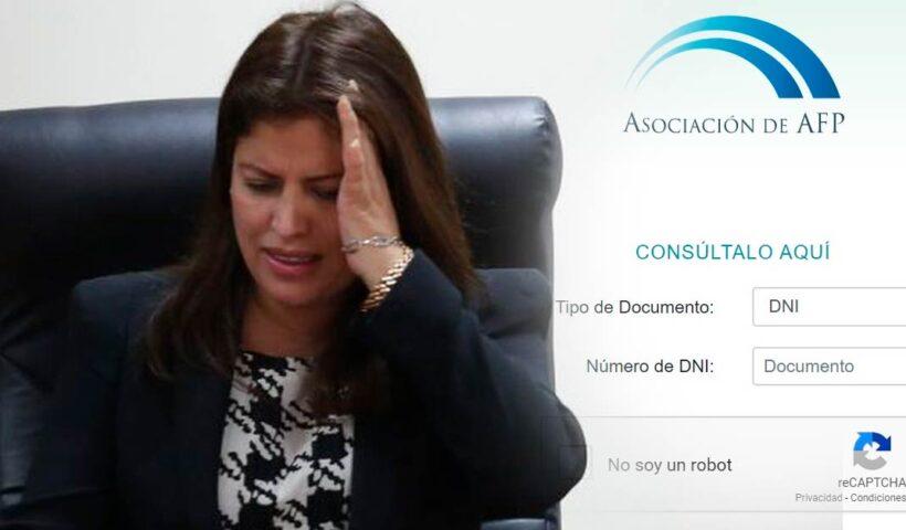 Comisión Omonte afecta derecho de afiliados - Alerta Emprendedora - Overflow.pe