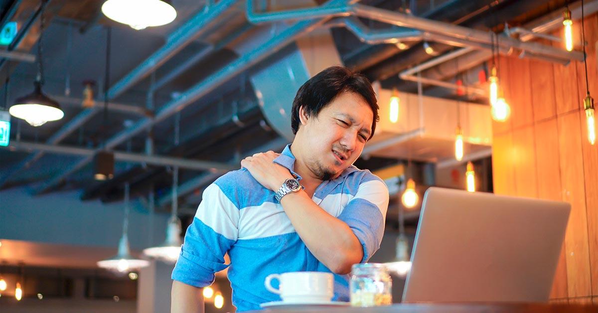 Cuida tu ergonomía al emprender - Blog Emprendedor - Overflow.pe