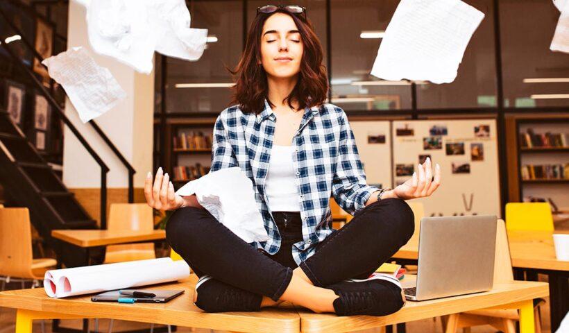 Inteligencia emocional para el éxito en el 2021 - Blog Emprendedor - Overflow.pe