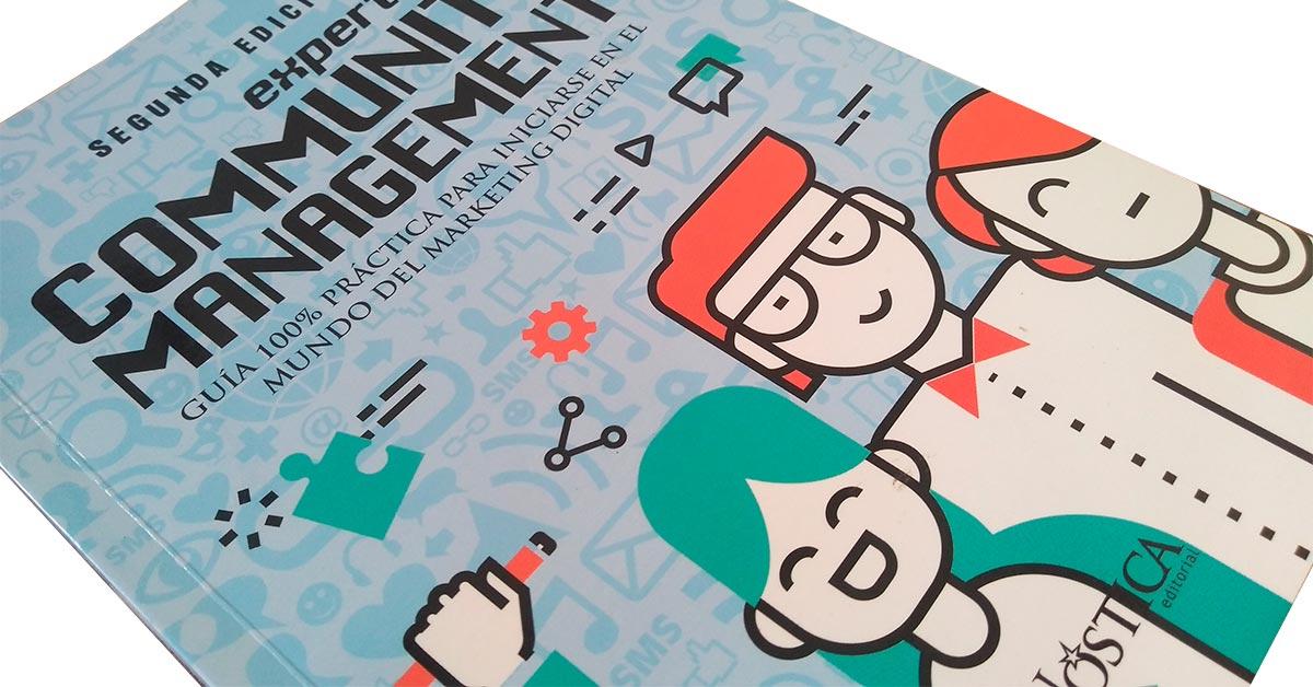 2da Edición Experto en Community Management de Nostika - Libro recomendado - Overflow.pe