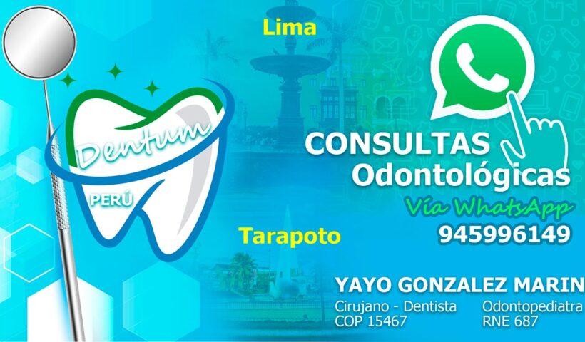 Portafolio - Banner para tv digital Dr Yayo Gonzalez