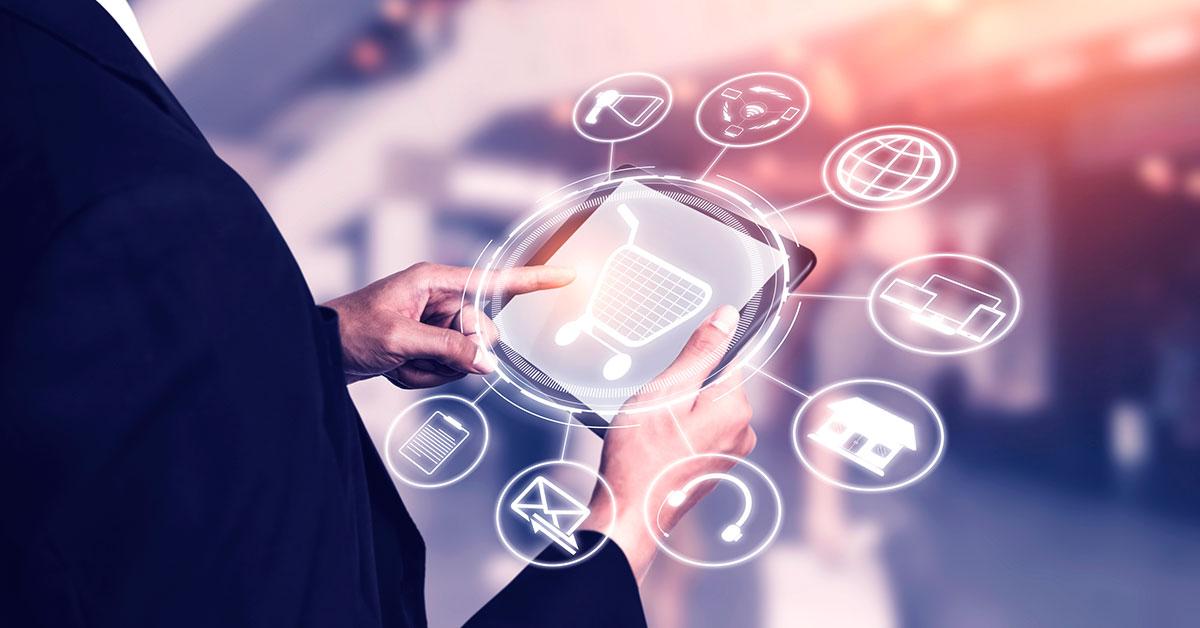 Digitalización de procesos de ventas y publicidad - Consultoría Overflow.pe