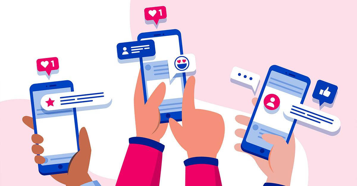 Diseño gráfico para redes sociales - Diseño gráfico - Overflow.pe