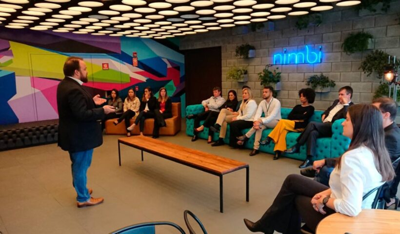 Programa IGNITE 1 de Start Up Chile - USIL