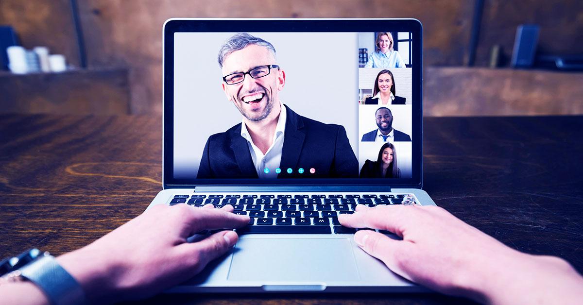 Tips para reunirte vía zoom con éxito - Alerta Emprendedora - Overflow.pe